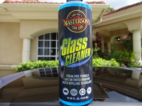 masterson's-car-care-glass-cleaner-review-and-test-results-on-my-honda-prelude