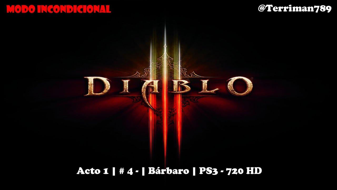 diablo 3 ps3 walkthrough pdf