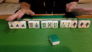 Crazy Rich Asians - Mahjong