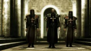 The First Templar - PC | Xbox 360 - Gamescom 2010 official video game preview trailer HD