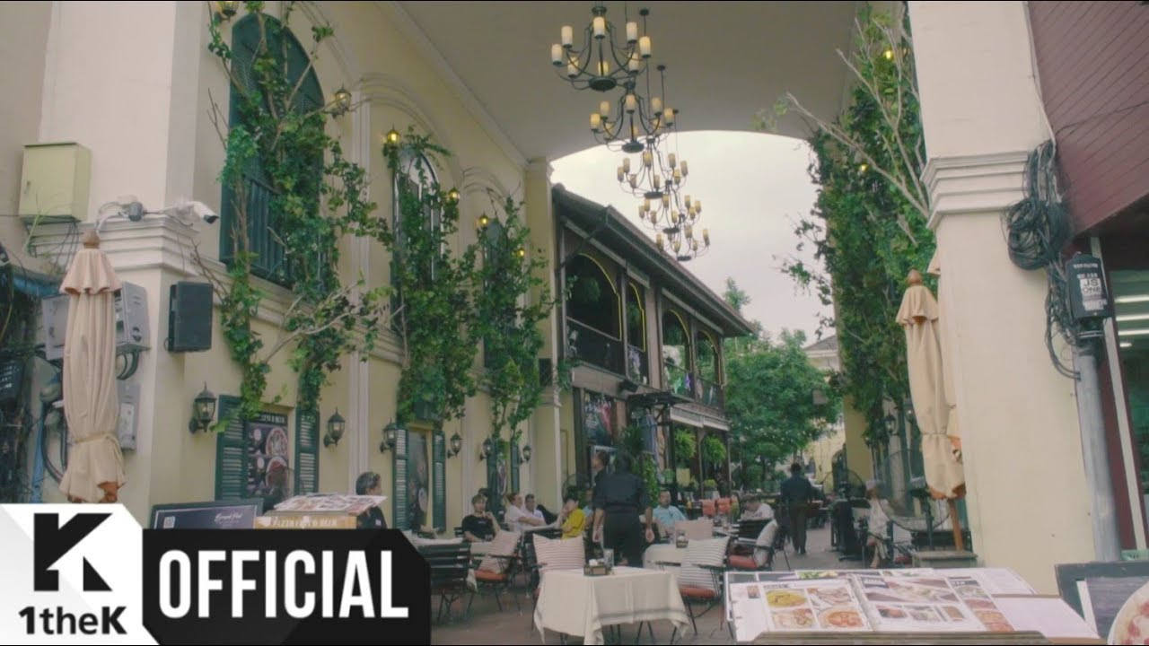 [Teaser] JERASTAR(정혜선) _ She's not at home(그녀가 집에 없어요) #1