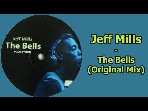 Jeff Mills - The Bells (Original Mix) Purpose Maker PM-002