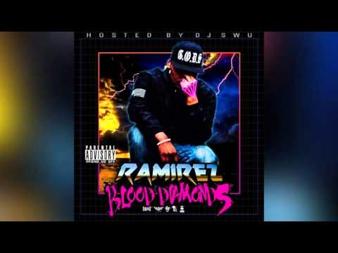 RAMIREZ - Blood Diamonds (FULL MIXTAPE)