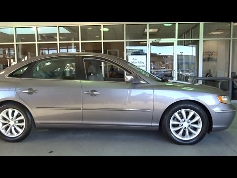 2008 Hyundai Azera Woodside Queens Manhattan Whitestone