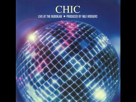 Chic - feat. Master Winwood & Slash - Stone Free (Live 1996, Budakon, Japan)