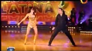Paula Robles - Pop Latino - Bailando 2007