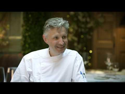 Clos Maggiore's Head Chef   Trailblazers Extra