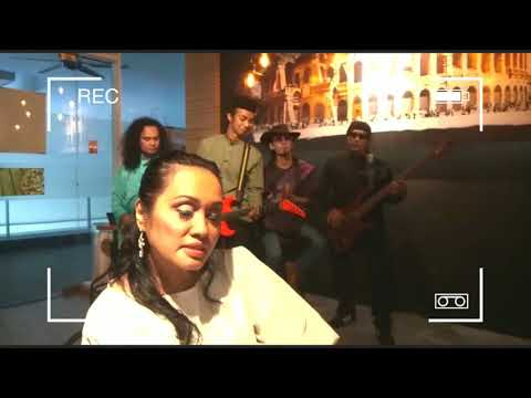Abu Kemenyantz & Friends - Lagu Raya (Officials video)
