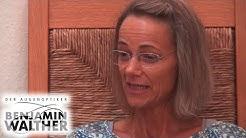 Prismenbrille - eine seit Jahrzehnten schmerzgeplagte Frau berichtet von Gleitsicht und Prismen.
