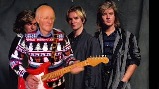 DO THEY KNOW IT'S CHRISTMAS? - BAND AID 1984 instrumental cover