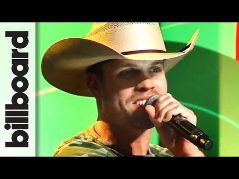 Dustin Lynch LIVE in Nashville | CMA Fest 2018 - Artist of the Day | Billboard