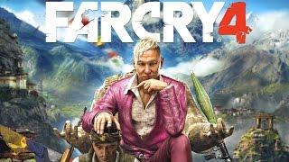 [BALKAN] Far Cry 4 #01 Dobro dosli u Himalaje [Full HD] 60fps