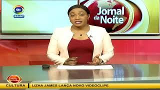 STV JornaldaNoite 20 11 2018