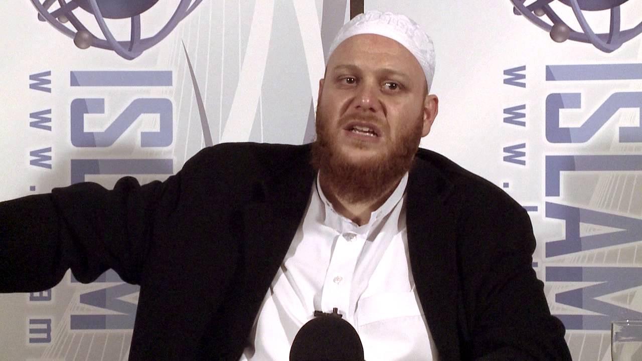 Who can declare offensive Jihad? - Q&A - Sh. Shady Alsuleiman