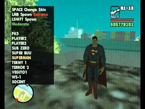 скачать программу клео 3 для Gta San Andreas - фото 11