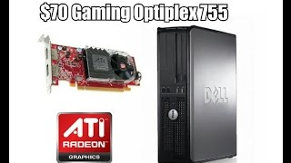 Gaming PC Under $100?
