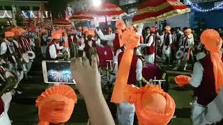 Shri mandleshwar managuru shigmostav vazem shiroda 2018#part 3🔥
