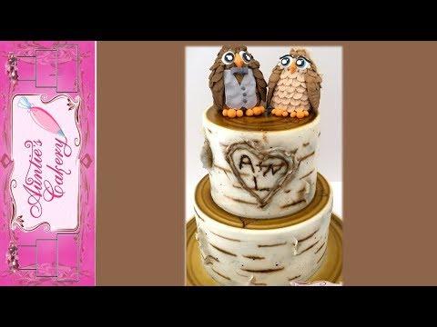 aspen-tree-cake-decorating-tutorial