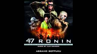 47 Ronin Soundtrack (Ilan Eshkeri) [Full Album]
