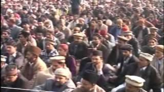 Ahmadiyya : Punjabi Journalist at Jalsa Qadian 2009 Day 3 Morning Part 1/2