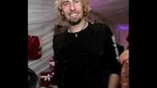 Nickelback-Next Contestant