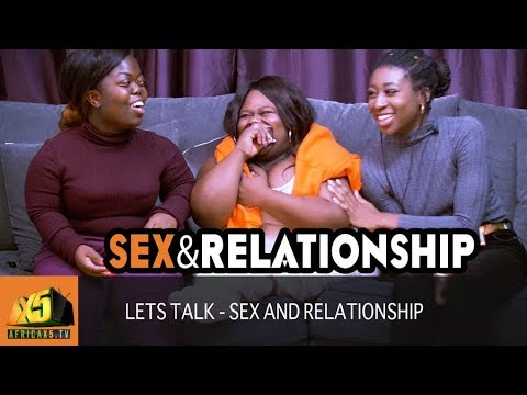 Young Black and Disabled   Lets Talk S1Ep2   SEX AND RELATIONSHIP