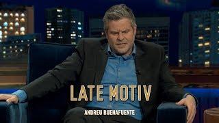 "Download Lagu LATE MOTIV - Raúl Cimas ""Pobre Picuetin"" | #LateMotiv395"