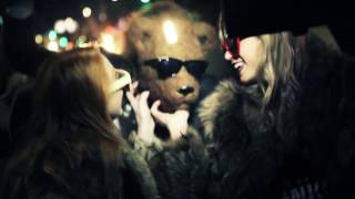 "Shall Ocin - Crash into My Love (Official Video) ""Cali Bear"" Version [Culprit]"