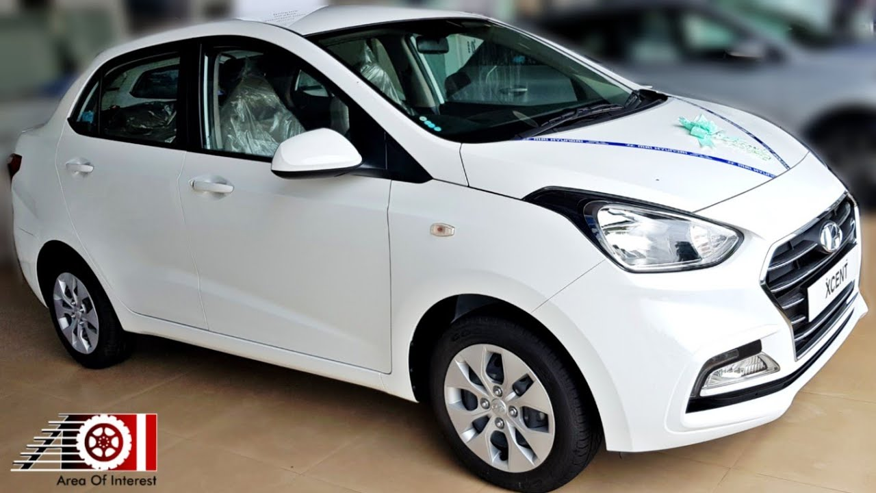 2019 Hyundai Xcent S 2nd Base Model Price Mileage Features Specs Interior Youtube