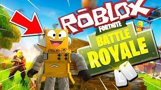 roblox(island royale) izy win