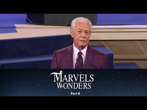 Our Covenant of Marvels and Wonders Part 8