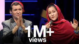 زهرا الهام - مرحله ۲۴ بهترین - من آمده ام / Zahra Elham - Top 24 - Man Amada Am