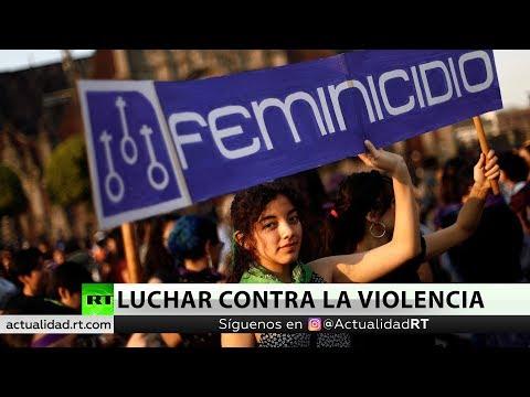López Obrador presenta un plan para erradicar la violencia de género