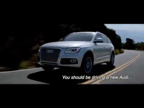 You Should Be Driving A New Audi From Valenti Audi Or Audi Of - Audi wallingford