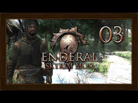 Clearwater Cave & Rederick's Bounty! - ENDERAL (Skyrim) Forgotten Stories #3 thumbnail