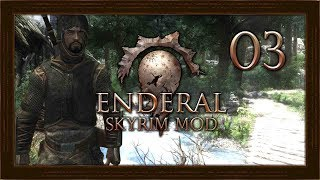 Clearwater Cave & Rederick's Bounty! - ENDERAL (Skyrim) Forgotten Stories #3