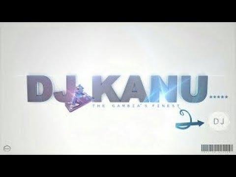 Dj Kanu new Gambia Dancehall Mix 2017