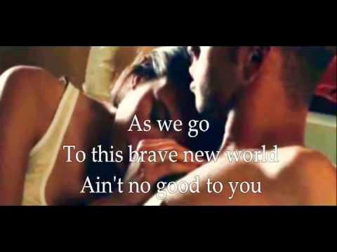 Marlon Roudette - Anti Hero [Lyrics]