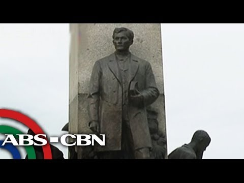 Dr. Jose Rizal is not our official national hero?