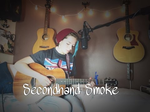 Secondhand Smoke - Kelsea Ballerini - Carli Osika Cover
