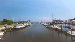 Anchorage Yacht Club - Lindenhurst, NY - Long Island