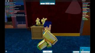 Me having fun at the plaza ROBLOX Janiksuperpro