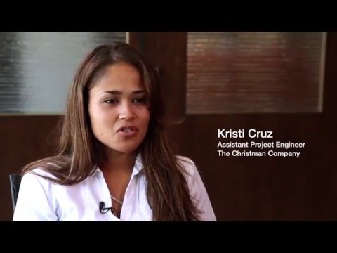 Internships at The Christman Company