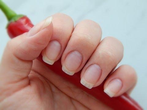 Как быстро отрастить ногти. Часть 3. Крем