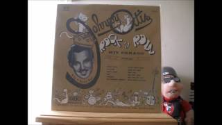 JAYOS - GEE - Johnny Otis Rock