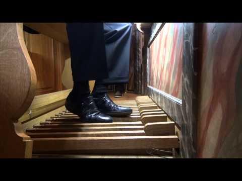 Samuel Scheidt - Magnificat noni toni