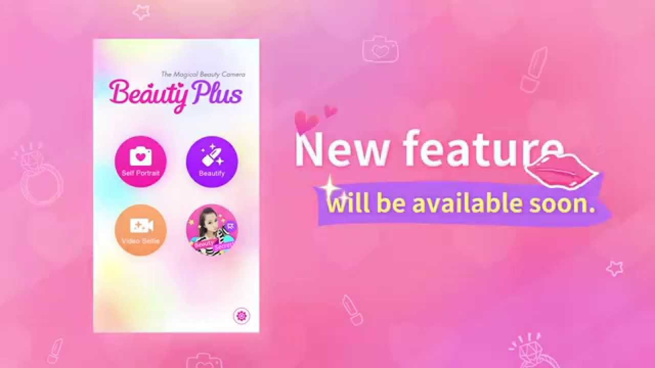 BeautyPlus - Magical Camera 7 0 171 for Android - Download