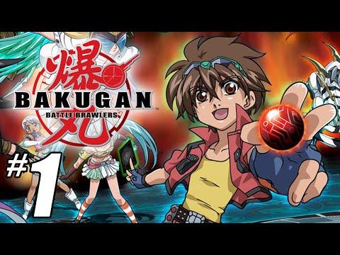 Bakugan: The Video Game