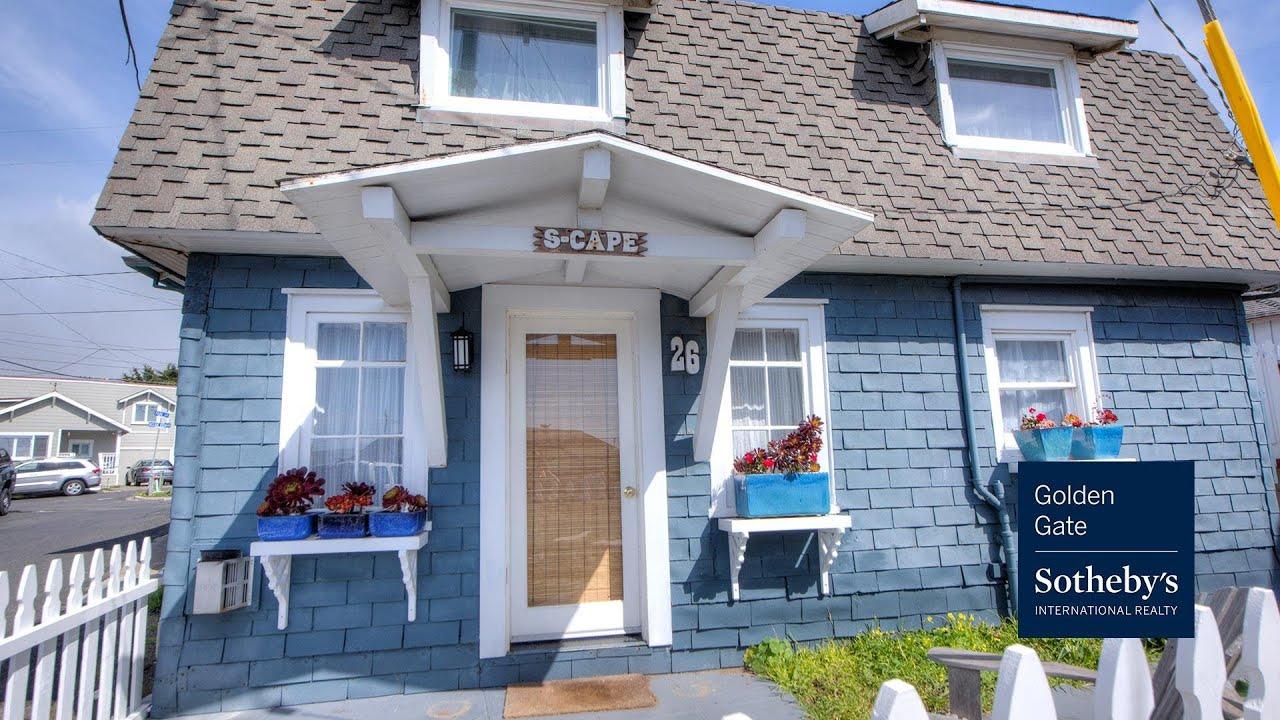 26 Summer St Dillon Beach Ca Homes For