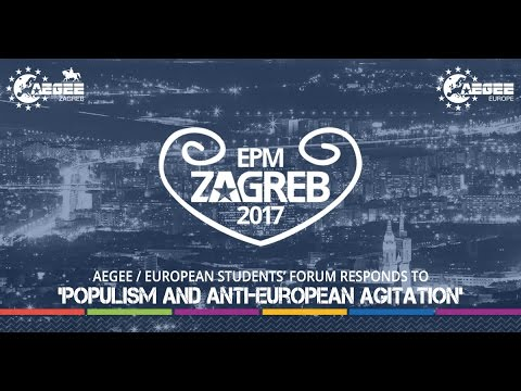 EPM ZAGREB 2017 (Official Aftermovie)